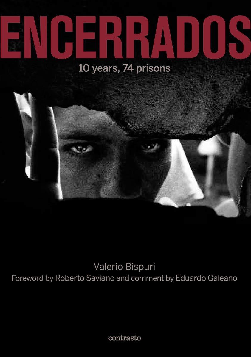 Encerrados di Valerio Bispuri - Progetto fotografico .net